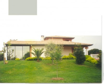 Villa sur vendre sur muret pince immobilier agence for Location garage muret