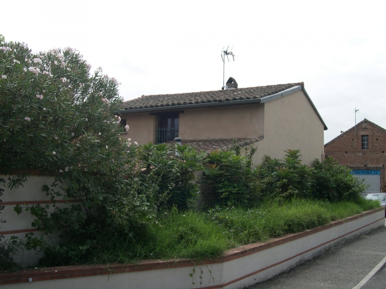 Muret centre ville pince immobilier agence immobili re for Location garage muret