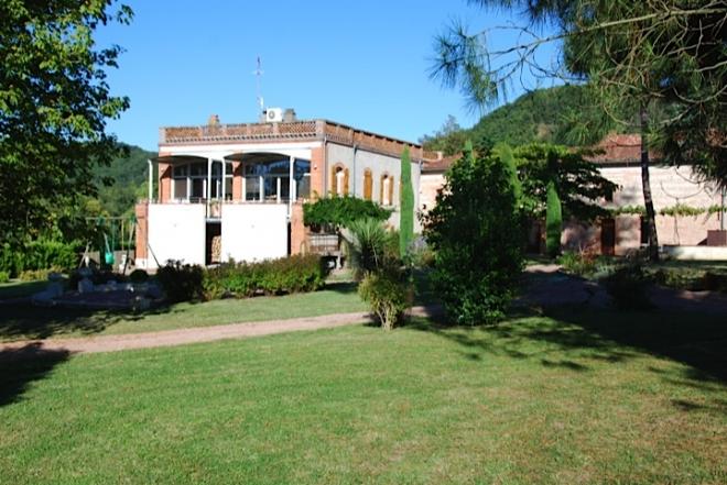 Vente maison de maitre muret sud pince immobilier for Agence immobiliere location vente